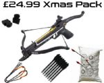 Xmas £24.99 Gift Package - Worth £34.97
